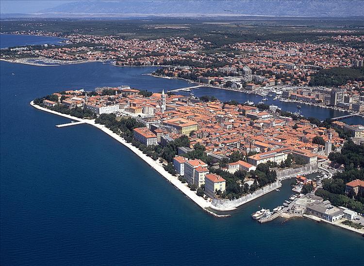 Mega marine complex in Zadar on hold