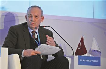 Top Turkish bosses seek fair judiciary system with charter