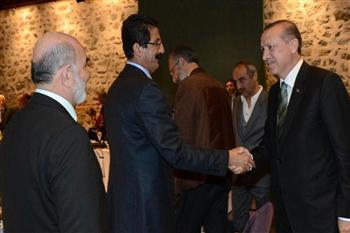 Turkish ruling party report on peace process: So far, so good