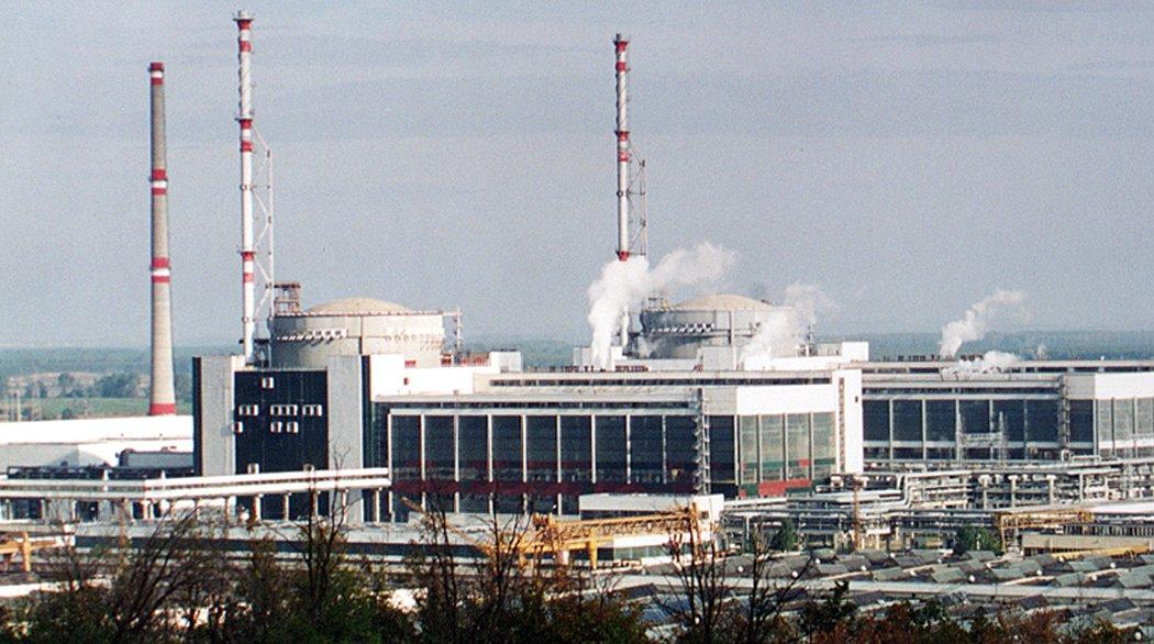 No radiation leak danger, Kozloduy says after emergency shutdown of generator