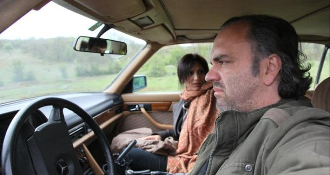 """Albanian film """"Column"""" wins best foreign film in """"Rome Independent Film Festival"""""""