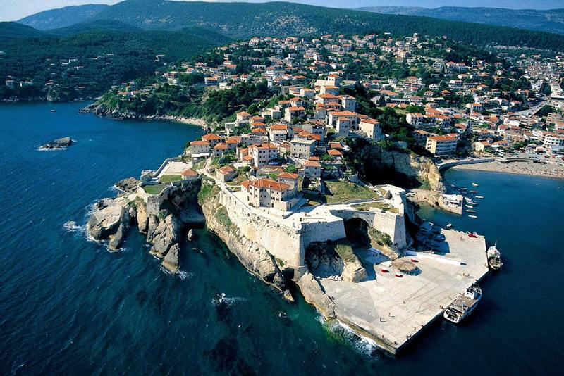 EUROPOL report: Montenegro serves as a money laundering hub