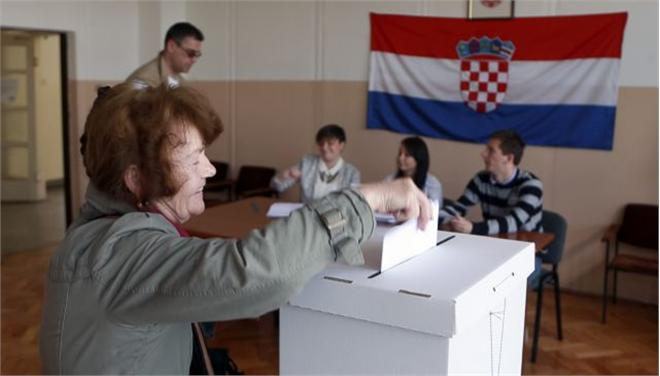 Low turnout for the first European elections