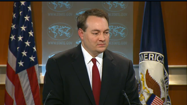 U.S. Department of State: EU countries are working on the dialogue