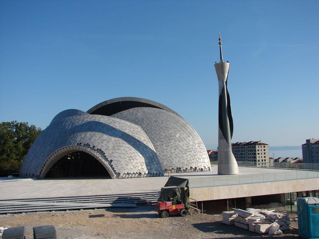Islam center to open in Rijeka