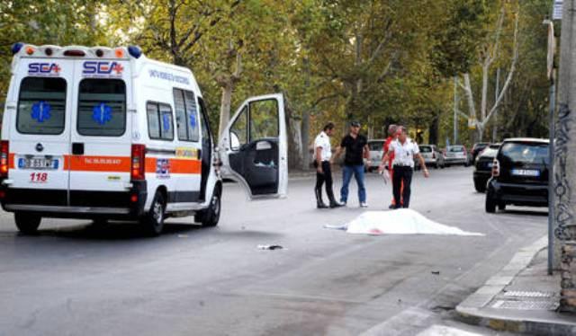 Violent incident between Albanians and Macedonians in Skopje