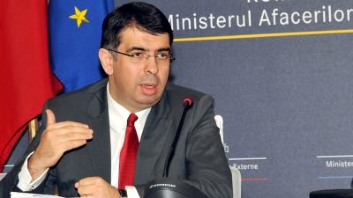 Romania appoints new Justice minister