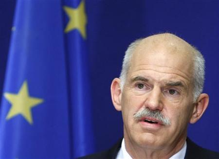 Ex-PM Papandreou called to Athens to testify
