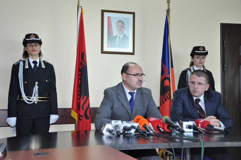 Crime ring acting in Albania and several EU countries disbanded