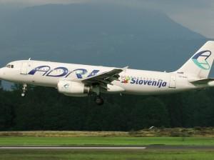 Adria Airways Posted EUR 11M in Net Loss in 2012