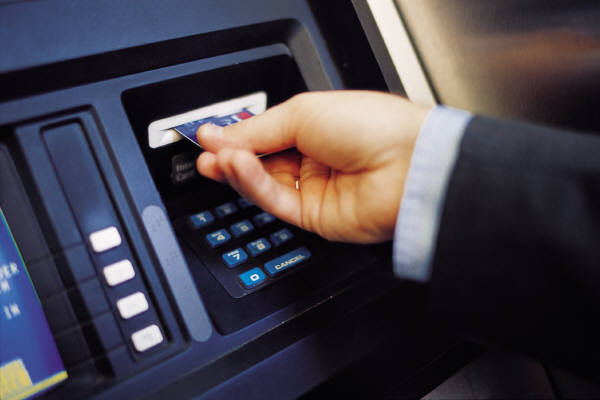 Agreement on Cooperation in Establishment of ATM Network