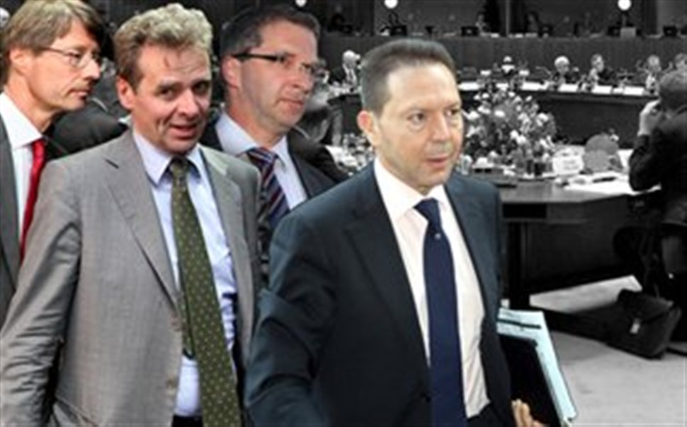 Troika agreement after the Eurogroup