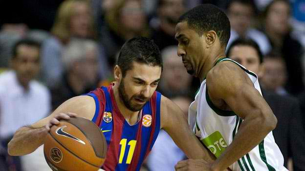 Superb Greens succumb in overtime at Barcelona