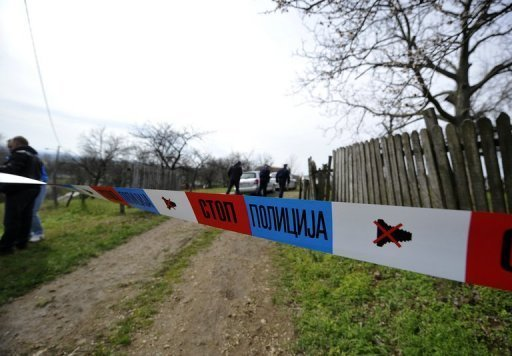 Serbia mourns 13 killed in village shooting