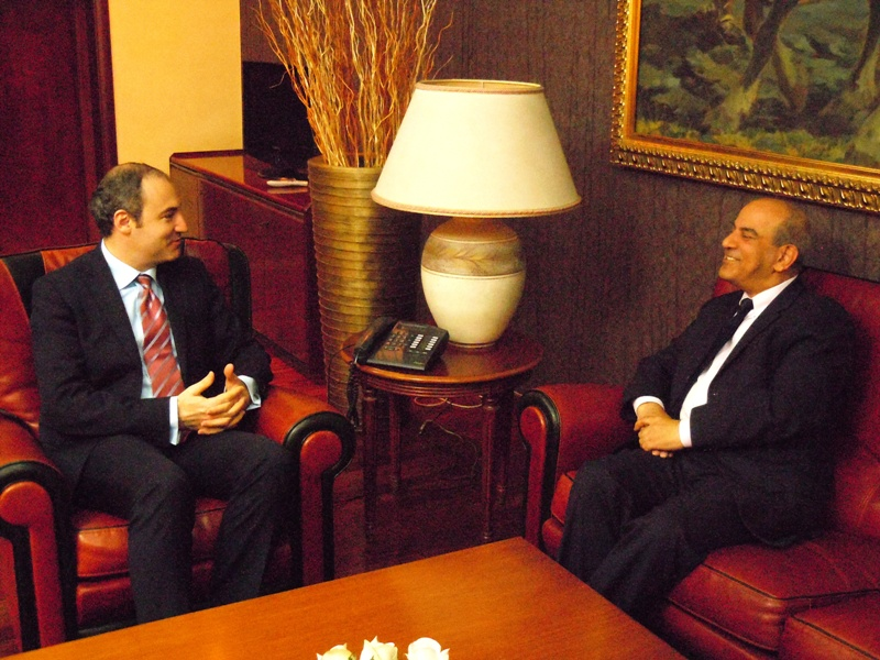 Albanian-Turkish relations will experience new developments