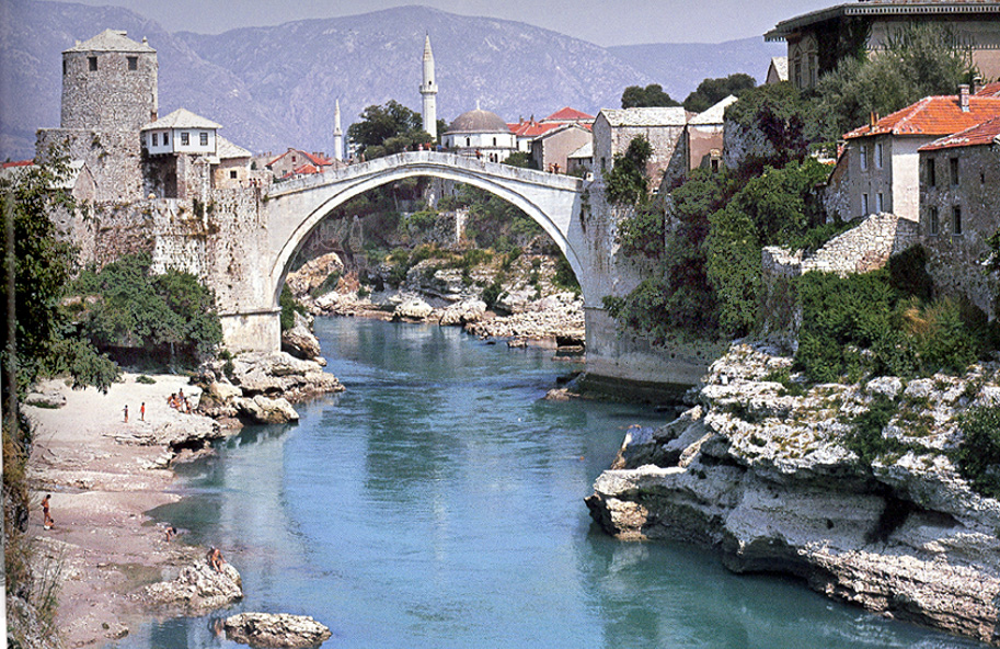 Today is opening of International Economic Fair in Mostar