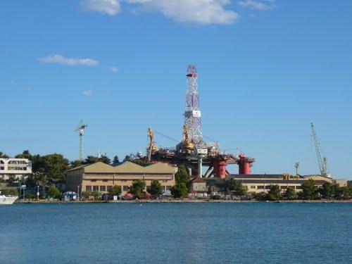 Privatization saves Trogir shipyard