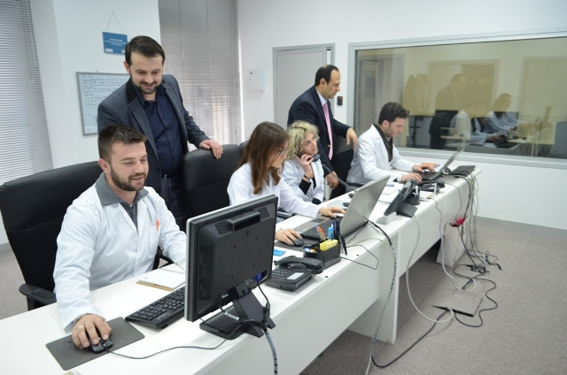 Albtelecom brings the unique cloud computing services in Albania