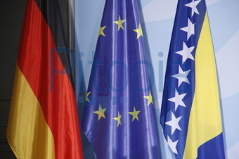 Germany supports BiH with an additional 56 million euros