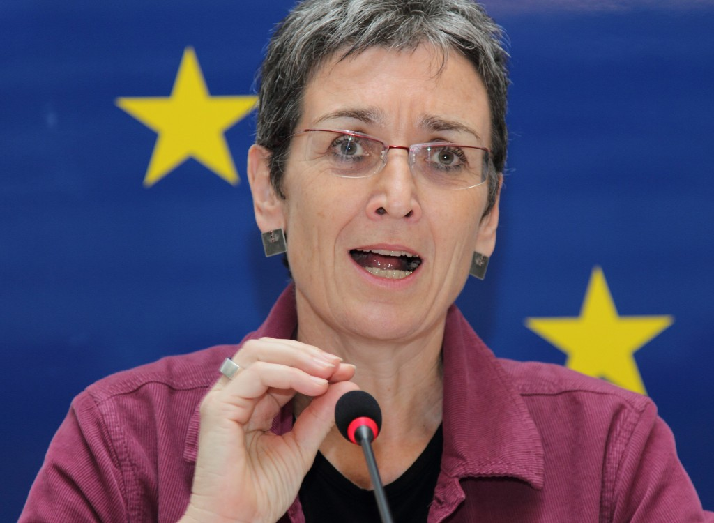 Lunacek: Without an agreement, there is no room for Serbia in the EU