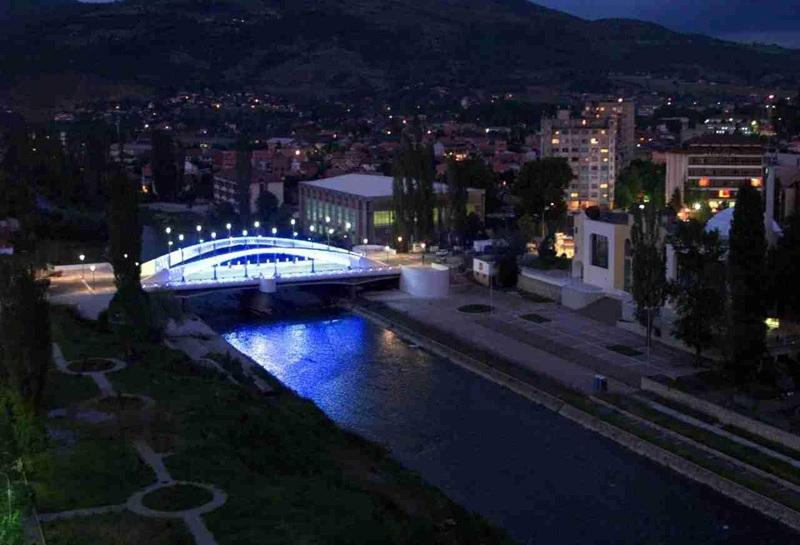 Serbia to establish interim governing bodies in Kosovo communes