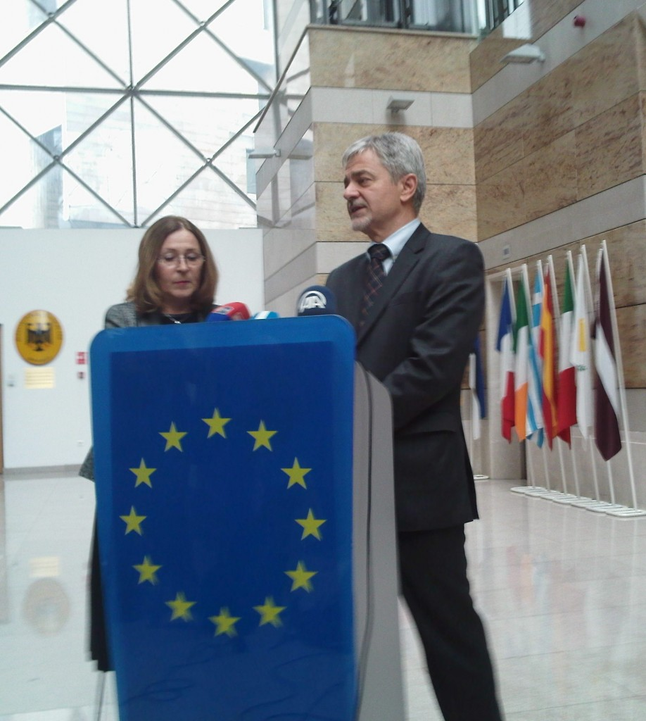 Importance of regional cooperation in the process of accession to the EU