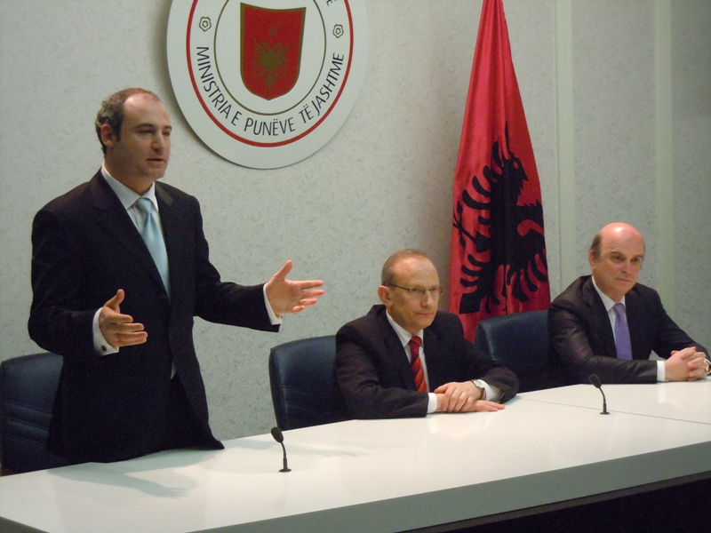 New Foreign Minister Aldo Bumçi: There will be no changes in Albania's foreign policy