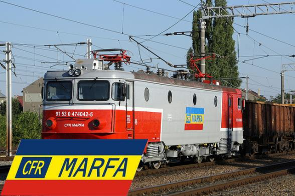 Romania hopes to sell National Railway Freight Company for at least 180 M Euros