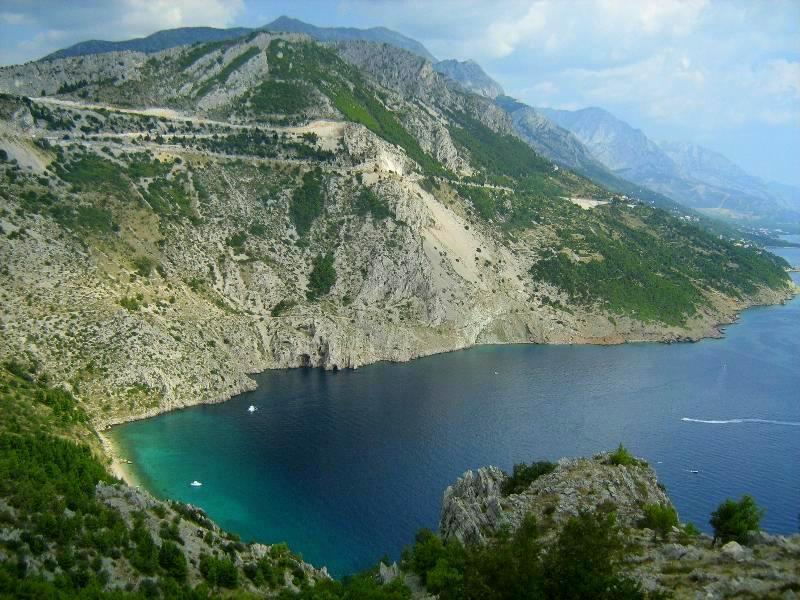 Body of Albanian disappeared with the Italian geometrician, found near the Dalmatian coast