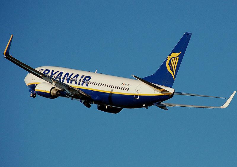 Zadar becomes Ryanair's regional hub