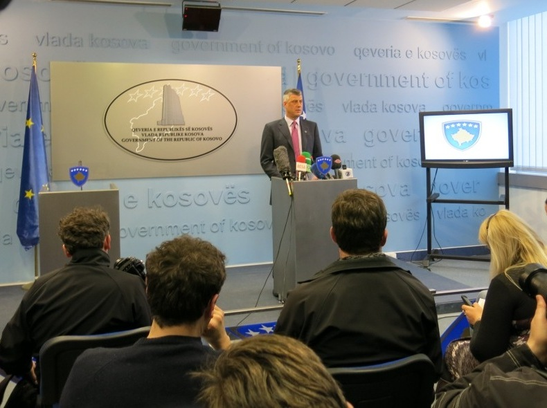 Kosovo's Prime Minister: Agreement with Serbia will be reached soon