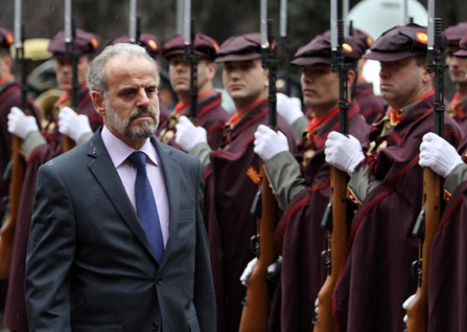 Xhaferi: no tensions due to the fact that I am the Defense Minister