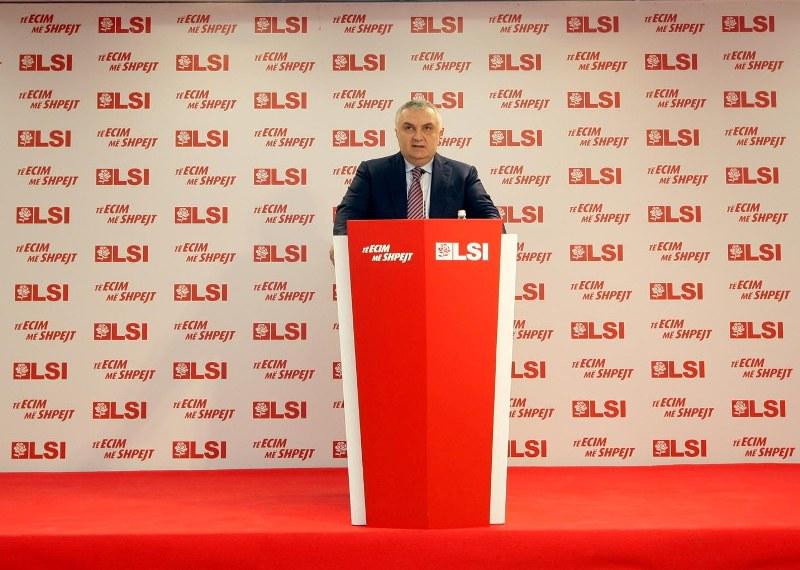 Ilir Meta: We accept the SP's invitation for a pre-election coalition
