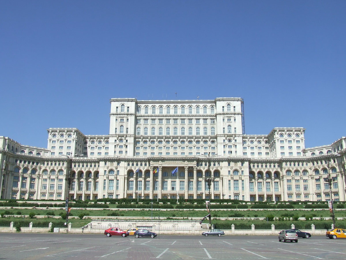 Romanian politicians wrangle over appointments for country's top prosecutors