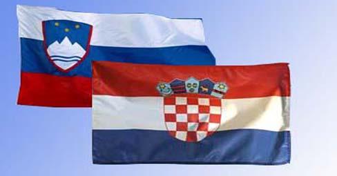 Ljubljana and Zagreb best friends again