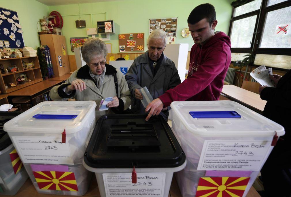 ΠΓΔΜ: Προκηρύσσεται τις επόμενες ημέρες το δημοψήφισμα για το όνομα