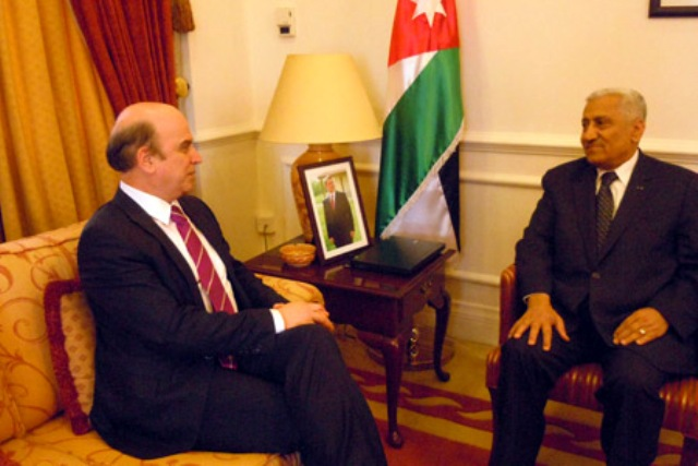 Jordanian Prime Minister demands cooperation in the areas of culture, education and tourism in Albania