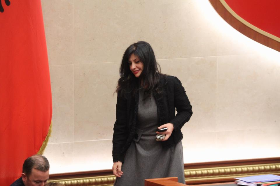 Assembly Speaker Topalli: We can govern without LSI