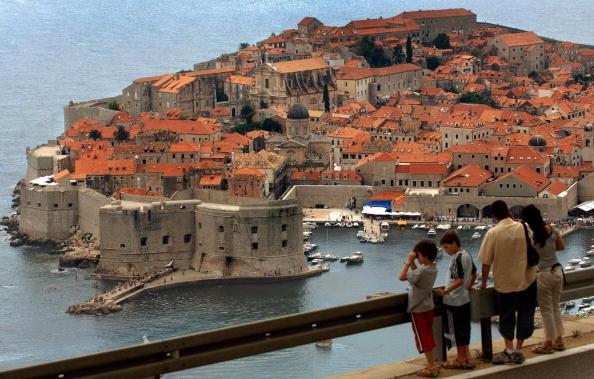 Easter announces a good tourist season in Croatia