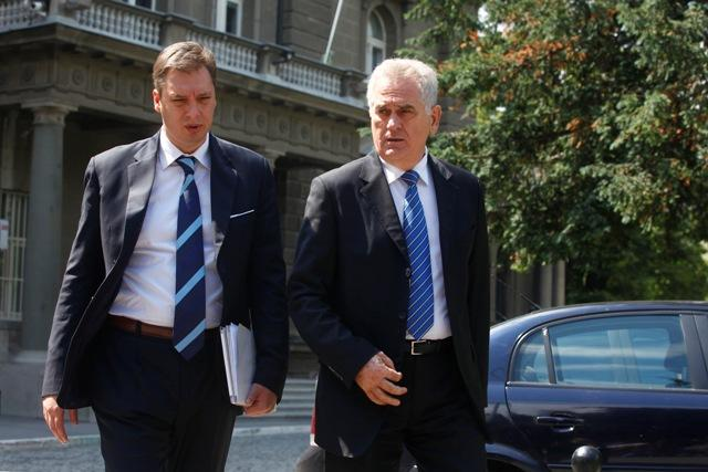 Serbian Deputy PM to take part in negotiations with Kosovo