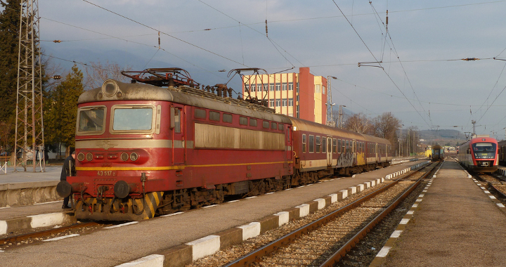 New delay hits Bulgaria's attempted sale of cargo railways