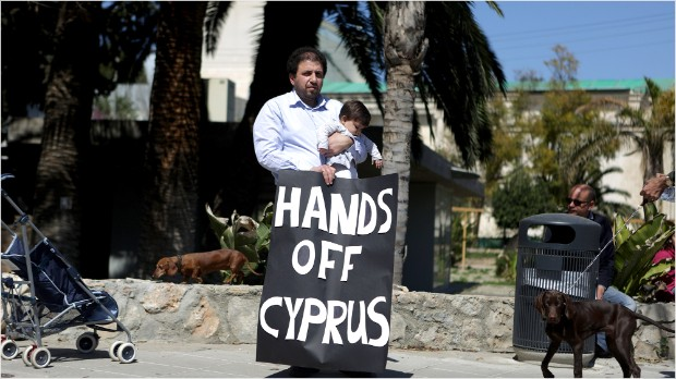Austerity reality sets terms of a balancing act in Cyprus