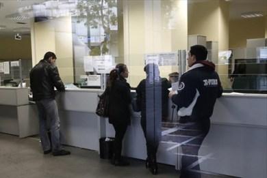 Greece leading rise in eurozone unemployment, Eurostat's April figures show