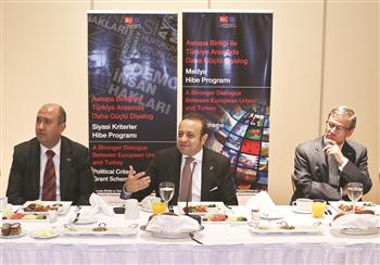 Solve political deadlock: Ankara to Turkish Cyprus