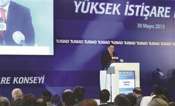 Turkish judge warns on bans on different lifestyles