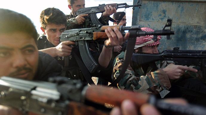 Tens of Muslims volunteers from FYR Macedonia killed in Syria