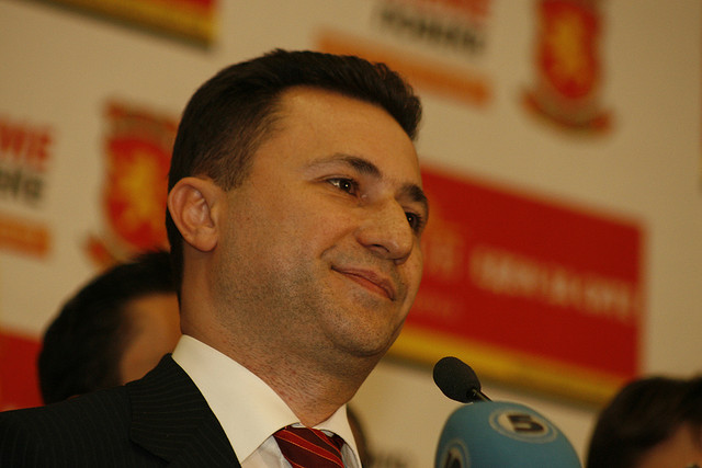 Gruevski: The annulment of the Ohrid Summit was the right decision, there was a veto on Kosovo