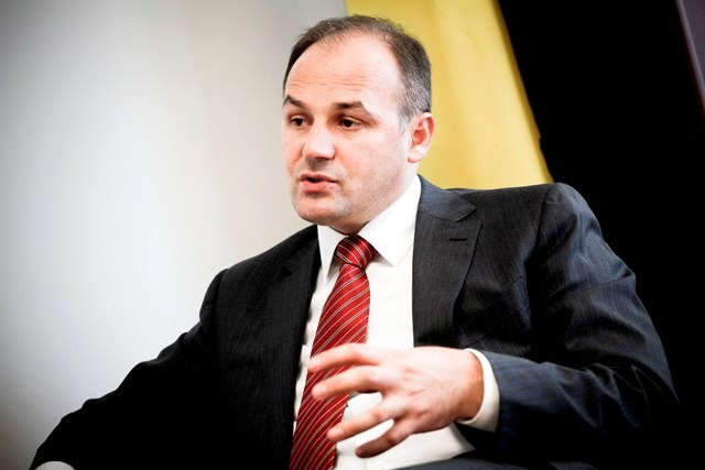 Kosovo Foreign Ministers demands the support of Lithuania during its EU presidency