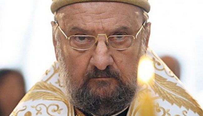Serbian Church dismissed Bishop accused for sex crimes