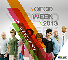 OECD Happy with Slovenia's Stability and Reform Programmes
